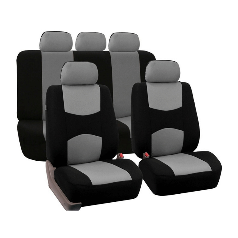 Image 2 - GNUPME New High Quality Universal Car Seat Covers Auto Interior Styling Decoration Protect Universal Fit Interior Accessories-in Automobiles Seat Covers from Automobiles & Motorcycles