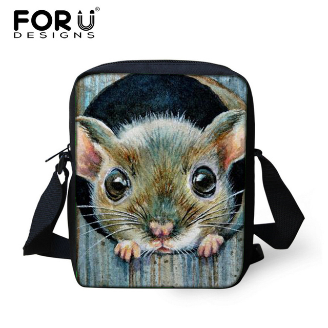 fda71d00662b FORUDESIGNS Kids Small Schoolbag