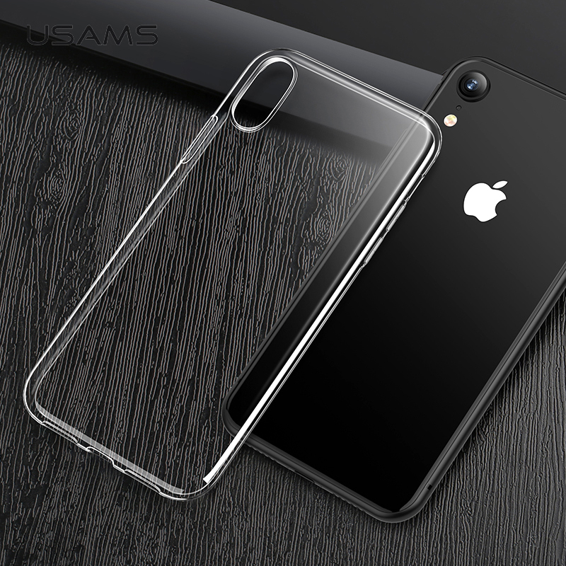 USAMS Kim Series Case Cover iPhone 7 Plus Ultra Thin Soft Luxury