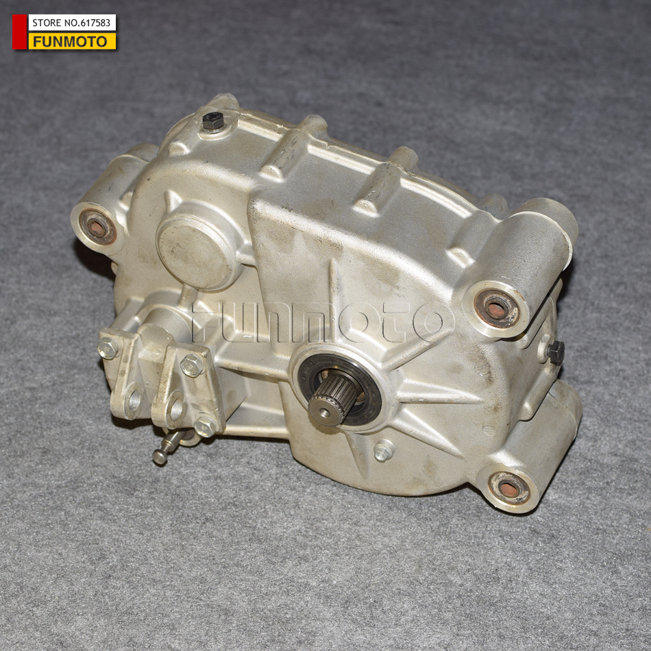 Vw Buggy Baja Trike Buggy Engine Parts: GEARBOX OF 250CC BUGGY MODEL NAME IS KD 250GKA 2/KANDI 250