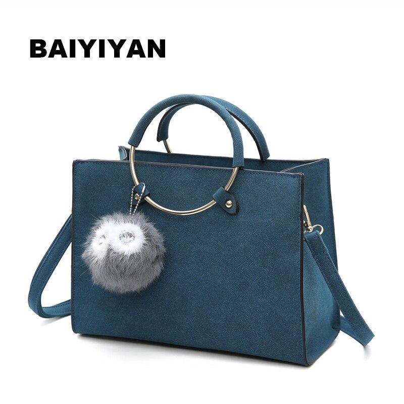 Новый Для женщин модная сумка из искусственной кожи Для женщин Сумки Bolsas топ-ручка сумки Для женщин сумка