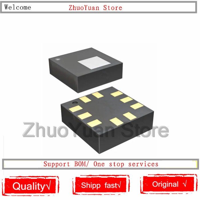 1PCS/lot LPS22HBTR LPS22HB LPS22 10-Pin HLGA New Original IC Chip In Stock