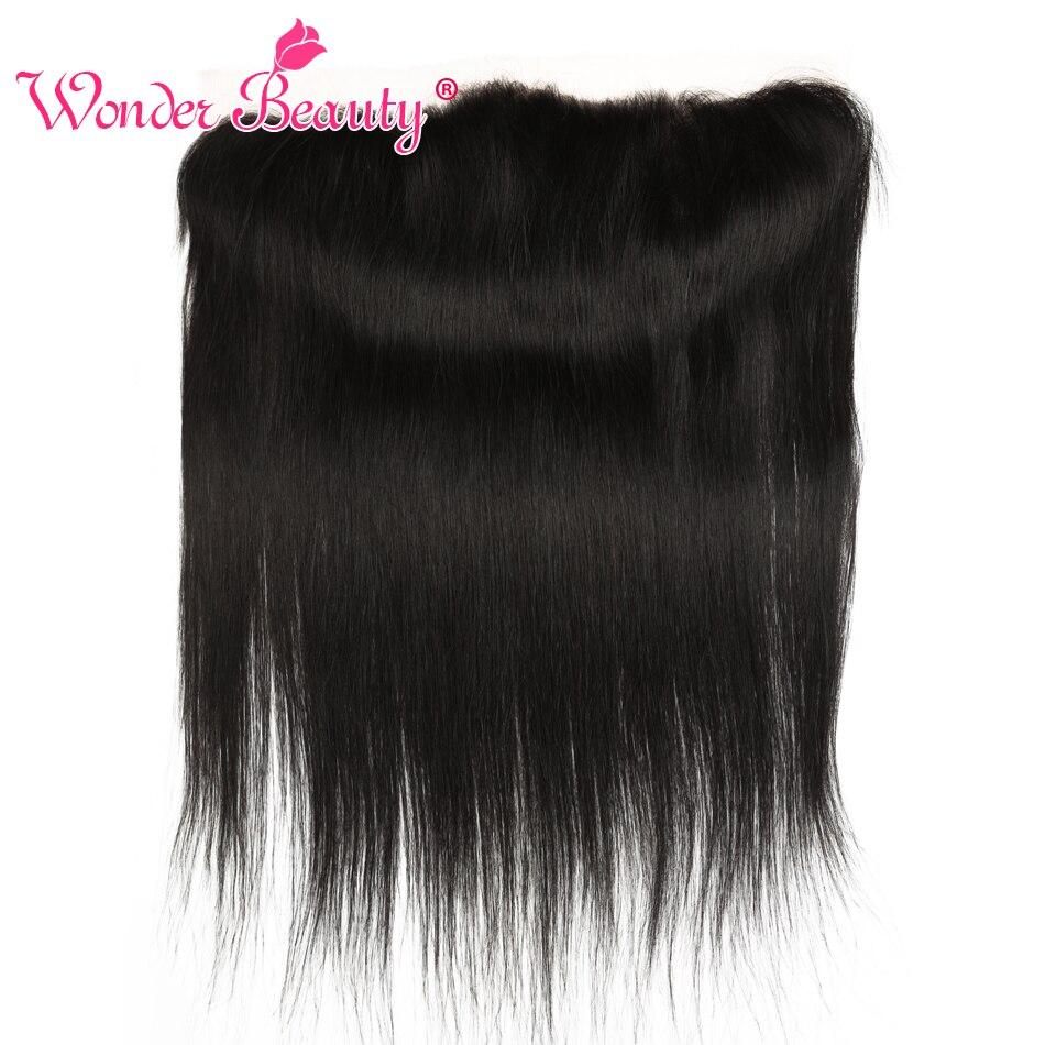 Θαυμάστε την ομορφιά Βραζιλιάνα ίσια - Ανθρώπινα μαλλιά (για μαύρο) - Φωτογραφία 4