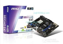 Msi motherboard planetesimal a-m-d 880gms-e41 circuit board am3 interface
