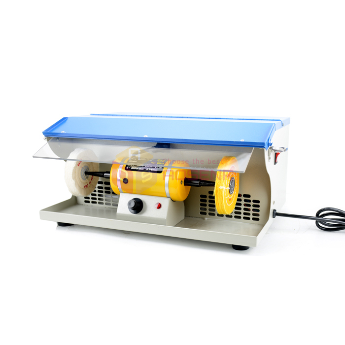 Polishing Buffing Machine Dust Collector buffing polishing machine TableTop