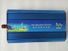цена на Hybrid solar inverter pure sine wave inverter 2000w Inversor solar hibrido