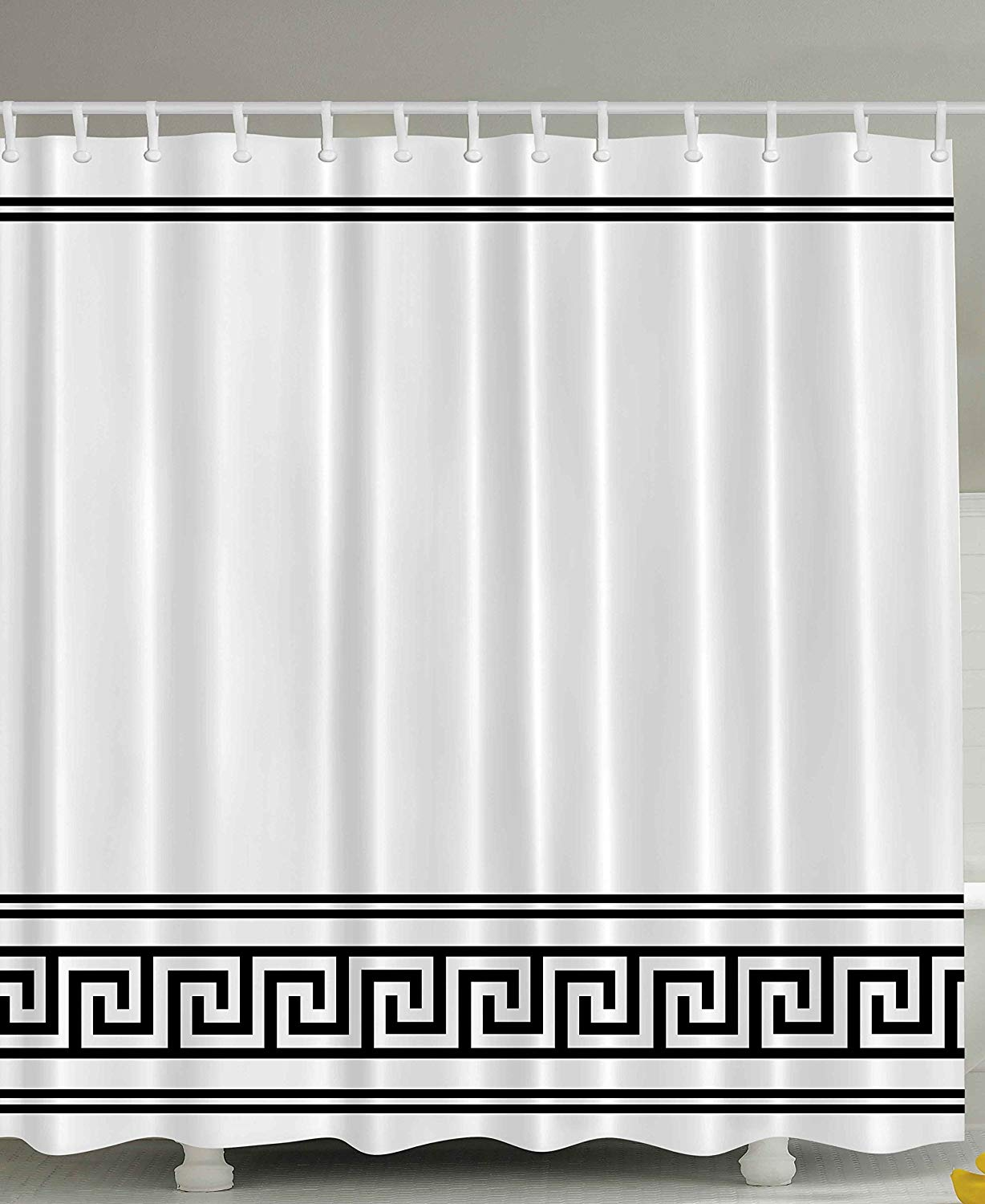 Best Top Curtain Classic White List And Get Free Shipping N9emfim3f