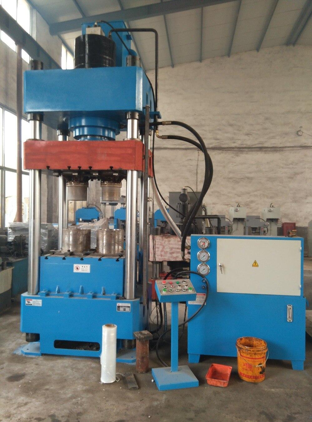YTD32 315T electric hydraulic press machine shop machinery tools
