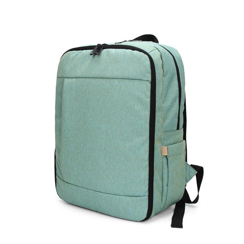 Multifunctional Travel Designer Baby Diaper Bag Dad Nappy Backpack Maternity Mummy Nursing Changing Stroller Bag For Baby Care