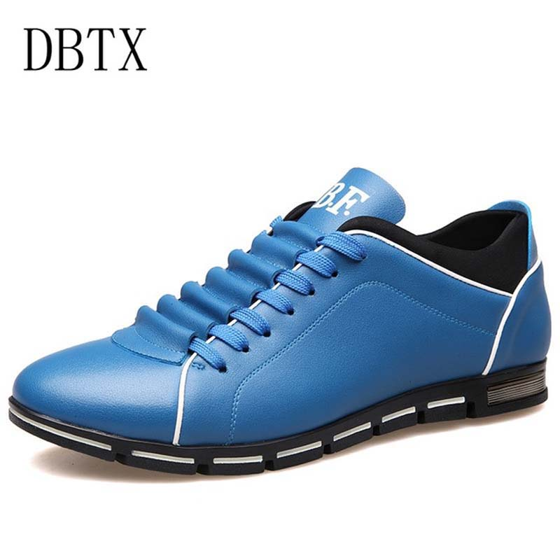 Casual Shoes Mens Leather Flats Lace-Up Shoes Comfortable Breathable For Male Footear Loafers Simple Stylish Shoes Big Sizes 48 northmarch new casual shoes mens genuine leather lace up shoes simple stylish breathable flats male shoes moccasins men