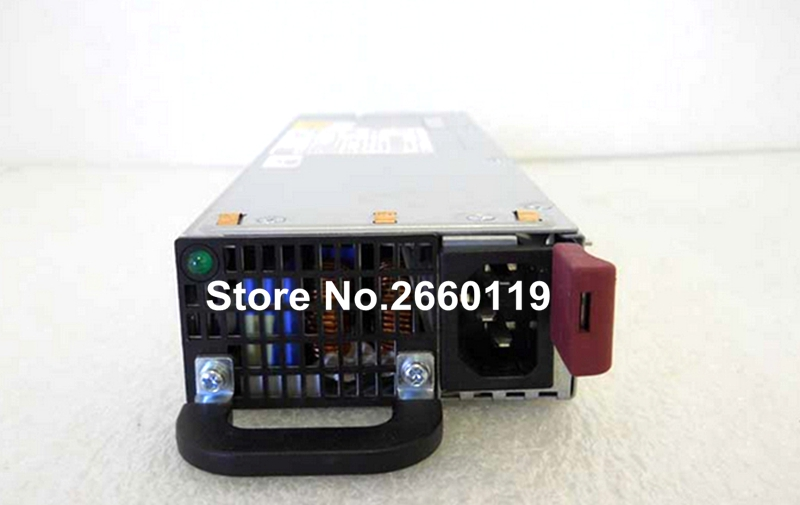 все цены на 100% Working Desktop For DL360G5 DPS-700GB A 412211-001 411076-001 393527-001 700W Power Supply Full Test онлайн