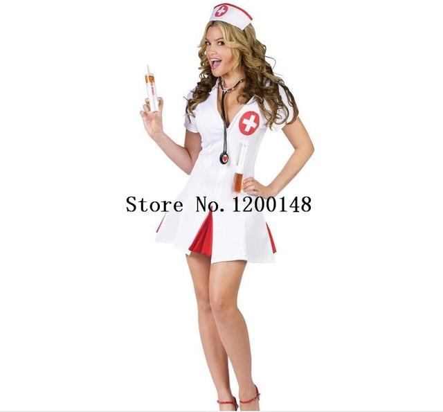 Фантазии сексуальных медсестер