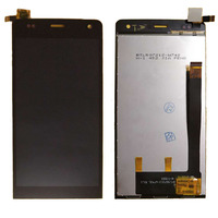 5.0 inch For Wiko Getaway LCD Display Matrix and Touch Screen Digitizer Assembly For Explay Neo Wiko Getaway lcd screen