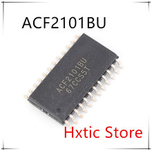 NEW 10PCS/LOT ACF2101BU/1KE4 ACF2101BU/1K ACF2101BU ACF2101 SOP-24