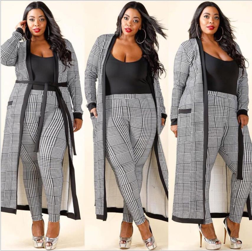New Fashion Brand 2018 Casual Rompers Full Sleeve Long Jumpsuit 3 Piece Women Rompers AM257 2