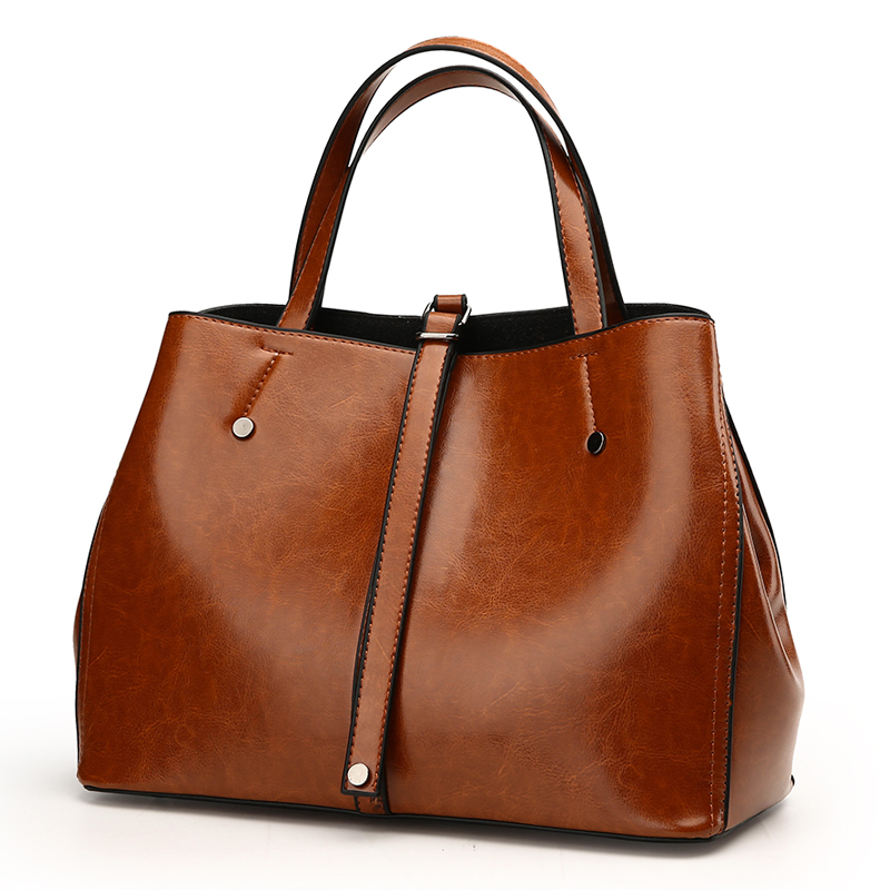 Women Leather Handbags Luxury Bags Ladies Bucket Bag Female Shoulder Bags Hand Sac A Main Femme Tote Bag Bolsas Pu