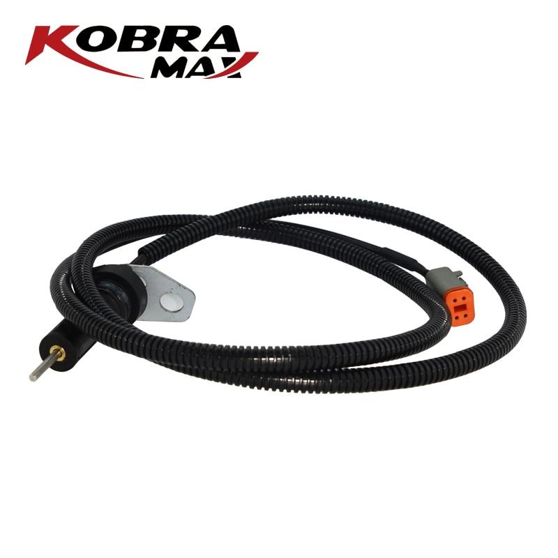 KobraMax Wheel Speed ABS Sensor 5001856033 for RENAULT TRUCKS-in ABS Sensor from Automobiles & Motorcycles
