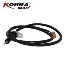 KobraMax di Velocità della Ruota Sensore ABS 5001856033 per RENAULT CAMION