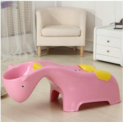 Aliexpress.com : Buy kids plastic horse wash head Lounge chair light blue  pink green Children shampoo chair for kid from Reliable shampoo hair loss  ... - Aliexpress.com : Buy Kids Plastic Horse Wash Head Lounge Chair