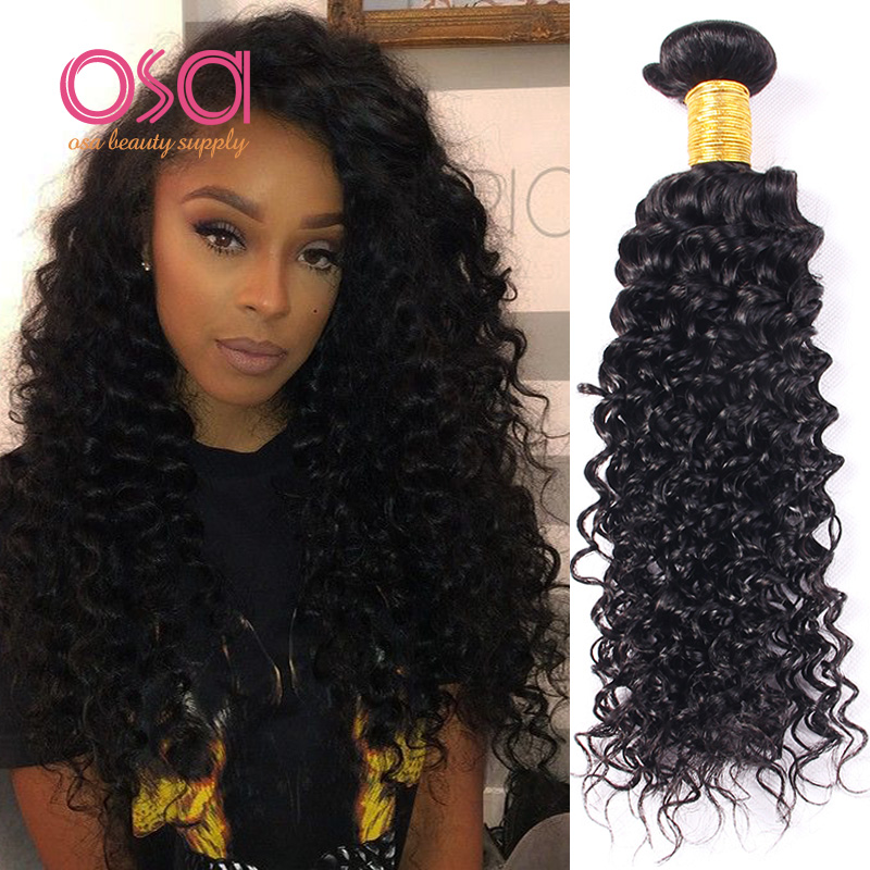 deep wave brazilian hair styles 6a hair tight curly 100 human hair weave 2119 | 6A Brazilian Virgin Hair Tight Curly 100 Human Hair Weave Bundle Cheap Brazilian Curly Virgin Hair