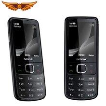 Nokia 2700C 2700 классический разблокированный GSM 2MP FM Mp3 плеер отремонтированный дешевый мобильный телефон
