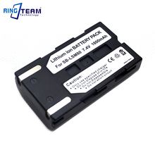 SB-LSM80 Li-Ion Rechargeable Camcorder Battery for Samsung SC-D SC-DC VP-D VP-DC VM-DC Series VM DC560K DC560 DC160 VP-DC575