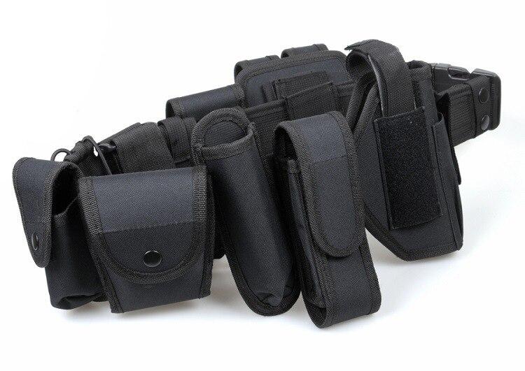 Tactical Belt 15