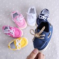 2017 Nuevo Estilo Del Niño Del Bebé Primeros Caminante zapatos de Bebé encantador suave zapatillas infantil chicos chicas infant toddler cuna 0-12 meses L2153