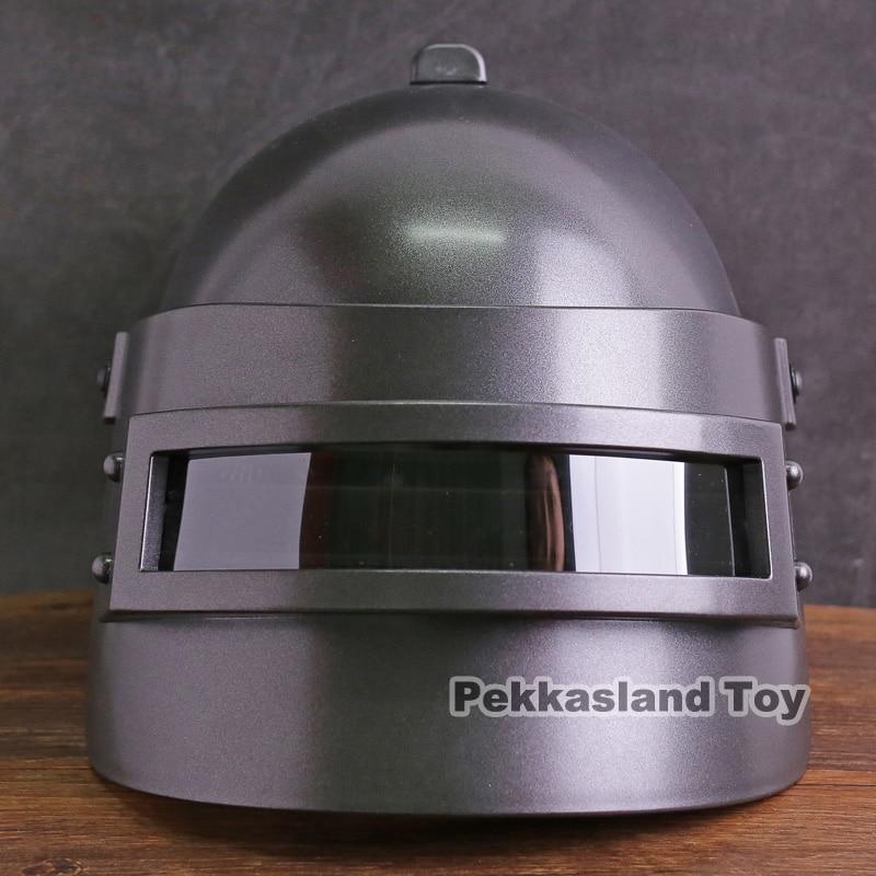 Playerunknowns Battlegrounds PUBG Level 3 Helmets Cosplay Christmas AccessoriesPlayerunknowns Battlegrounds PUBG Level 3 Helmets Cosplay Christmas Accessories