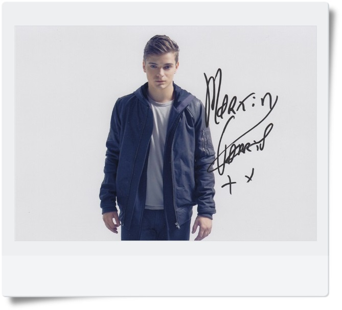 signed Martin Garrix  autographed photo 7 inches  freeshipping  072017 06 signed cnblue jung yong hwa autographed photo do disturb 4 6 inches freeshipping 072017 01
