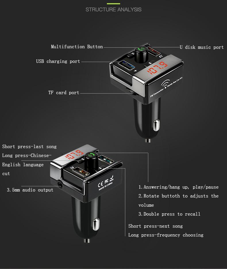 E0006-Bluetooth Fm 7