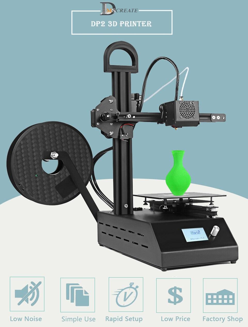 dp2 3d printer-1