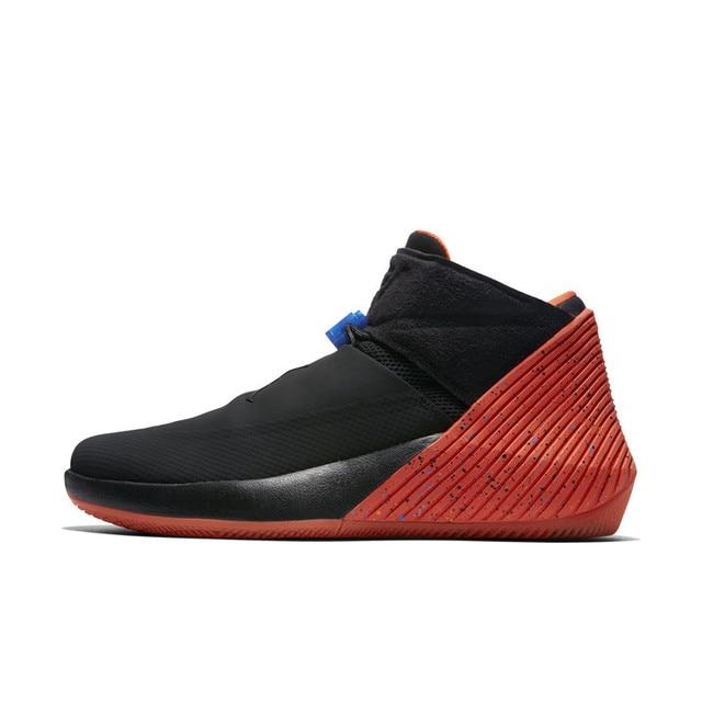 online retailer 1cdd7 d05d4 Free shipping Jordan 1 Men Basketball shoes aj 1 Rosso Corsa Crack Flights  Speed Athletic Outdoor Sport Sneakers 41-47
