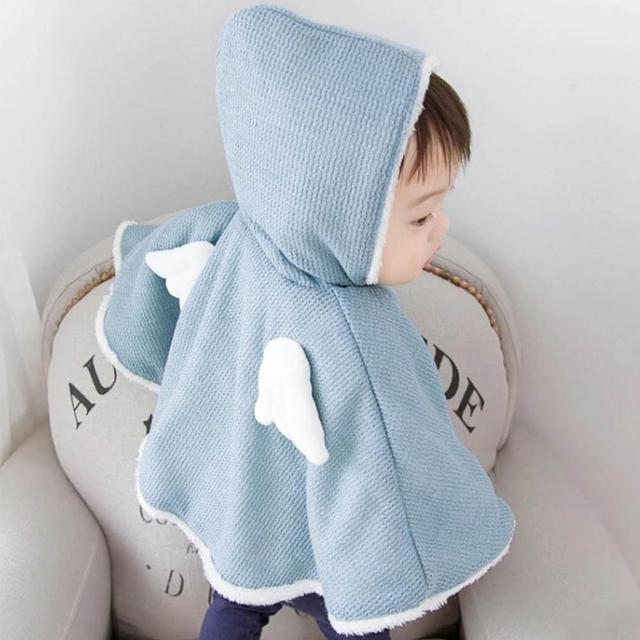 4072bc7f9c88 Arloneet baby girl clothes Spring and autumn jacket baby Girl ...