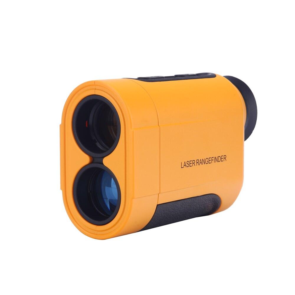 1200m Multifunctional Handheld Monocular Laser Rangefinder Digital Telescope Distance Meter Golf Hunting  цены