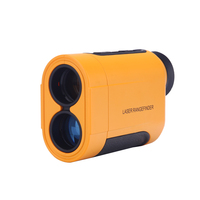 1200m Multifunctional Handheld Monocular Laser Rangefinder Digital Telescope Distance Meter Golf Hunting