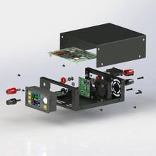 DPS3005 Power Supply Shell DPS3003 DPS5005 DP30V5A DP30V3A LCD DP20V2A Digital Programmable Kit Module DPS5020(China)