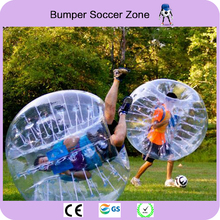 Free Shipping 0.8mm 100%PVC 1.5m Inflatable Bubble Soccer Ball Bubble Football Bumper Ball Bubble Soccer Body Zorb Ball