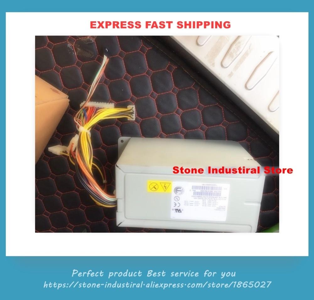 Original SGI power supply DPS-550BB E REV: S2 power supply SGI 060-0162-002Original SGI power supply DPS-550BB E REV: S2 power supply SGI 060-0162-002