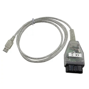 Image 5 - Best Quality Full Chip For BMW INPA K DCAN K+CAN FT232RL FT232RQ USB Diagnostic Interface INPA Compatible For BMW Series