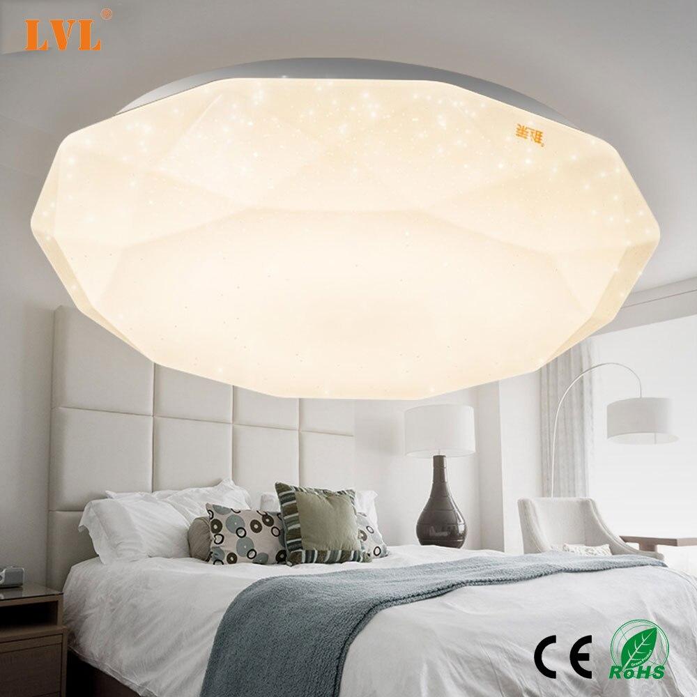 LVL New Modren Ceiling Lights Home Lighting LED Luminaria