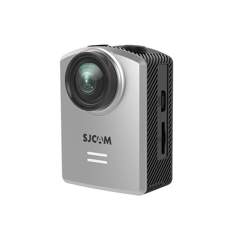 цена на New SJCAM M20 Air Action Camera Waterproof Sports DV 1080P NTK96658 12MP Mini Helmet Video Camera