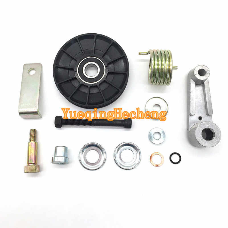 Detail Feedback Questions about Drive Belt Tensioner Pulley For