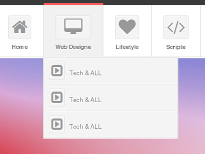 CSS_DropdownMenu_onTOP_preview