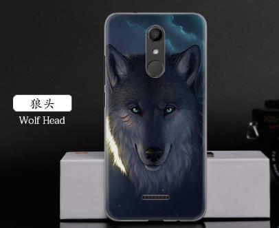 Phone case For Qmobile CS1 Plus case 5.5