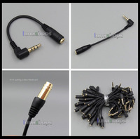 2 5mm Female Chat Talkback Cable For Turtle Beach PS4 To PX5 XP50 XP400 X42 XP500