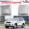 Car Cover UV Anti Sun Shade Snow Rain Resistant Protector Cover For Toyota Prado Quality Warrant !