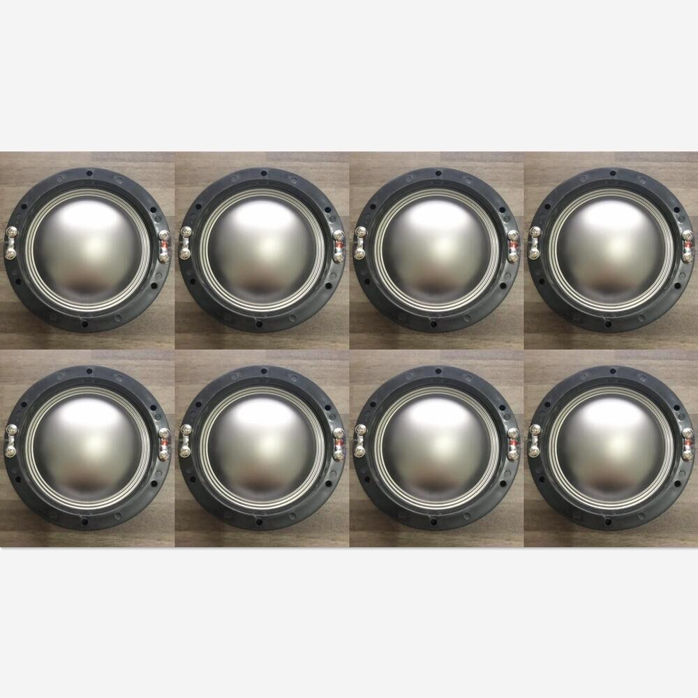 Aus Dem Ausland Importiert 8 Stücke Membran 16 Ohm Für Altec 288 288c 291 299 288-16g Und 299-zu Und Mehr Volumen Groß Lautsprecher Zubehör