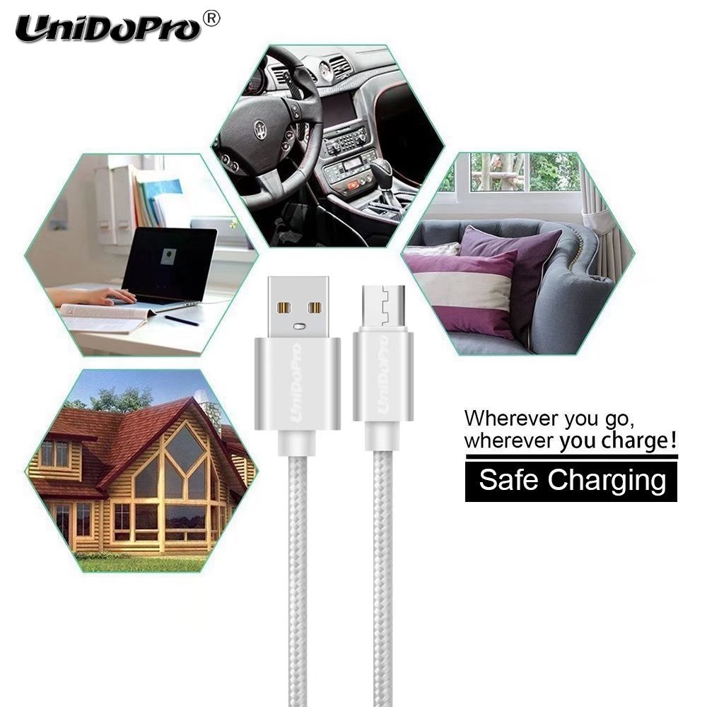 PRO OTG Power Cable Works for vivo V9Pro with Power Connect to Any Compatible USB Accessory with MicroUSB
