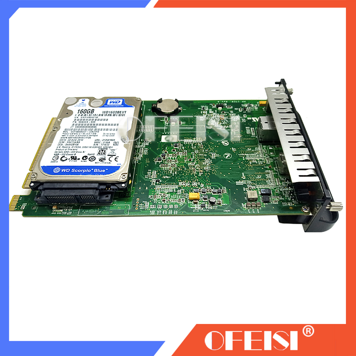 Formatter Board card for HP T790 T1300 T2300 CN727-67035 CN727-67042 CN727-60115 Formatter PCB card in plotter partsFormatter Board card for HP T790 T1300 T2300 CN727-67035 CN727-67042 CN727-60115 Formatter PCB card in plotter parts